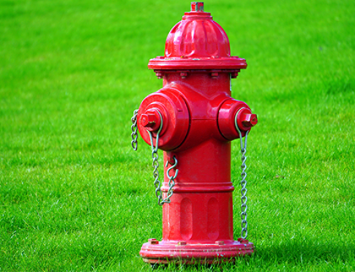 Annual Fire Hydrant Testing and Flushing